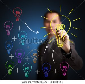 stock-photo-business-man-writing-concept-of-combining-of-many-different-small-idea-is-one-big-great-idea-104968955